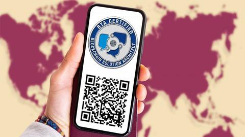 Blockchain : BTA Certified Blockchain Solution Architect
