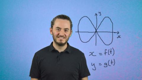 A-Level Maths: Pure (Year 2)