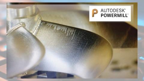 Programação CNC com software PowerMill - Básico