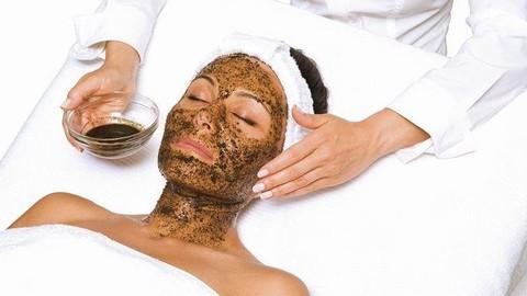 Organic Herbal Peeling Treatment