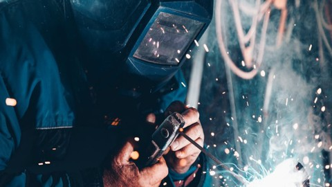 Learn All About Welding