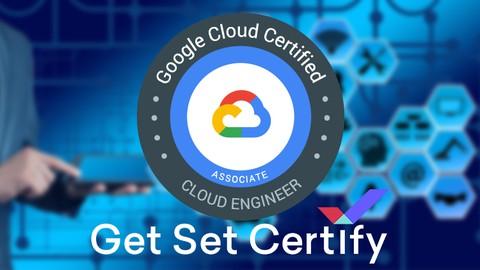 Google Certified Associate Cloud Engineer Practice Tests
