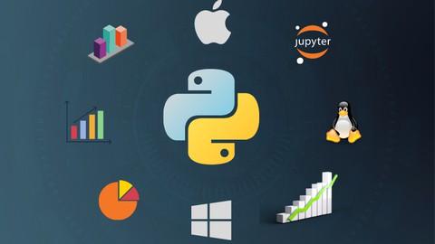 Python ile Veri Görselleştirme (Data Visualization)