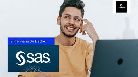 Curso SAS Enterprise Guide Português (Data Engineering)