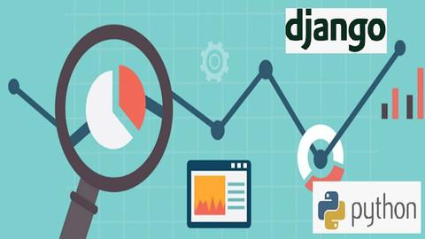 Python Django Web framework: Build your Blog, API Project