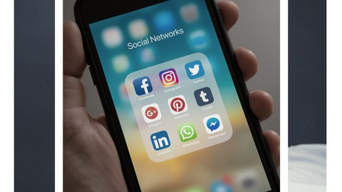 Social Media Marketing: Boost Business w/ Content & Stories