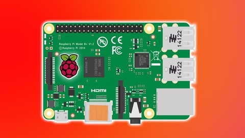 Raspberry Pi Complete Course - Master In Raspberry Pi Today!