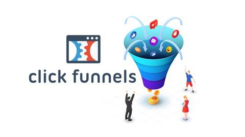 ClickFunnels(クリックファネル)の使い方|売れるセールスファネルを構築する方法