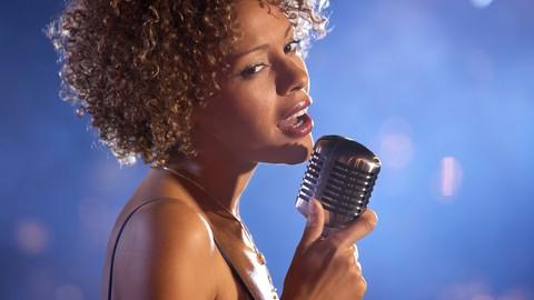 Let's try scat singing -Jazz vocal improvisation for singers