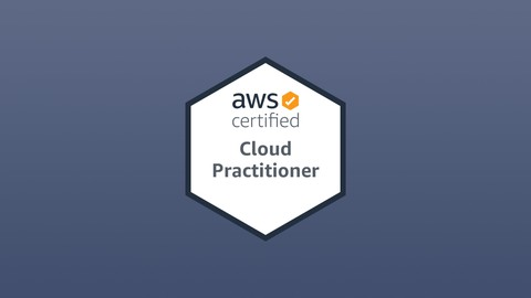 AWS Certified Cloud Practitioner (CLF-C01) Test Series 2021