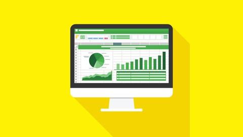Excel'de Finansal Modelleme ve Proforma Finansal Tablolar