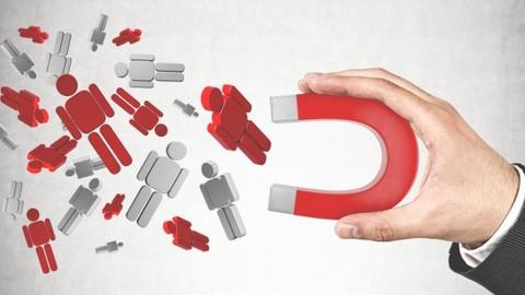 理想の見込み客が磁石のように引き寄せられるパブリックスピーキング・情報発信の極意