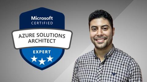 AZ-304: Microsoft Azure Architect Design - 5 tests - 2021
