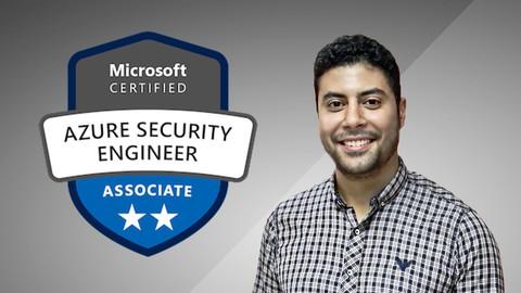 AZ-500: Microsoft Azure Security Technologies 2 Tests - 2021