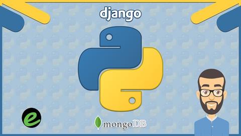 Corso per Sviluppatore Web con JS, Python, Django e MongoDB