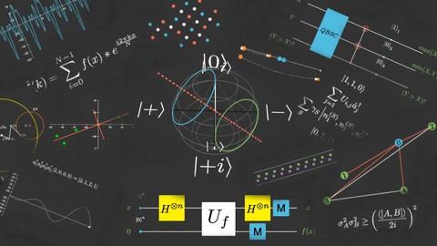 Quantum Computing A-Z