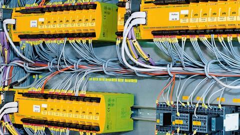 PILZ Safety PLC (M1PETH) Programming using PNOZ MultiConfig.