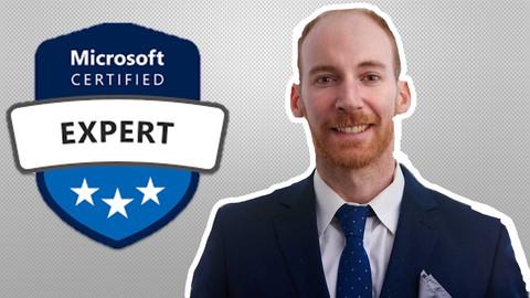 Microsoft Word 2019 Expert Exam (MO-101)