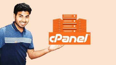 cPanel Mastery कोर्स हिंदी में - पूरा cPanel गाइड