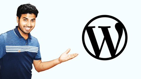 WordPress Mastery Course in Hindi - Complete Guide