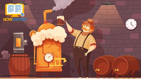 HowExpert Guide to Craft Beer