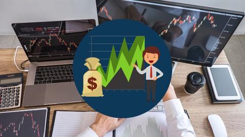 Curso Completo: Do Zero à Investidor em Ações + 2 Cursos