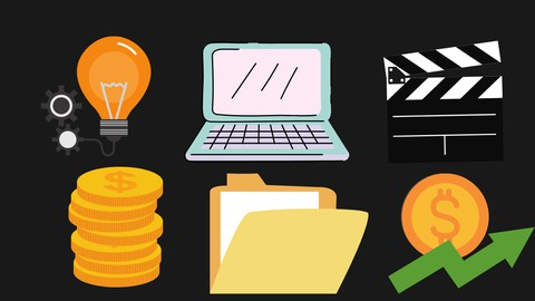 Elearning;How to create online course to make passive income