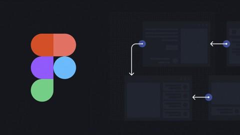 Figma для веб-дизайна, пользовательский интерфейс, UI UX.