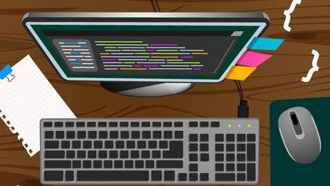 Aprende las bases de programación con C