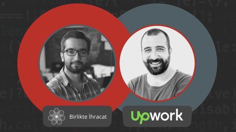 Bir Yazılımcının Upwork ile Ihracat Deneyimi [2021]