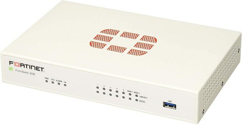 Fortinet Security 6.4 - NSE4