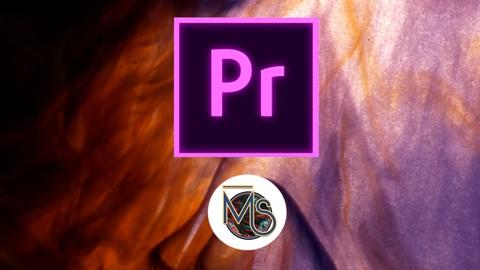 Curso gratuito de Adobe Premiere