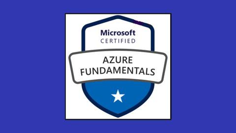 Microsoft Azure (AZ-900) Fundamentals - Mock Test