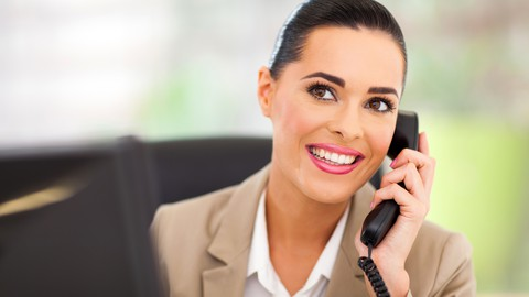 Complete Office Admin and Receptionist Training Course