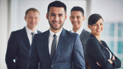 Ultimate Project Management & Leadership Development Course