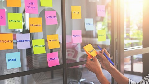 The Complete Design Thinking Course  In 5 Steps