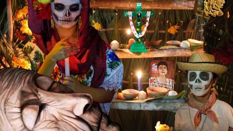 Janal Pixán: La tradición maya que recuerda a los muertos