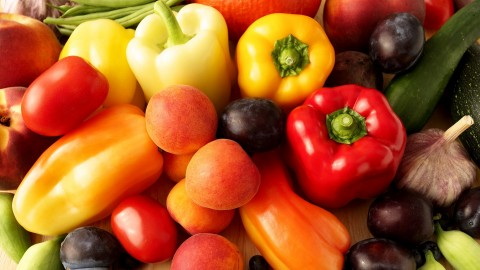 Fruits and Veggies: From Healthy Snacks to Weight Loss Hacks