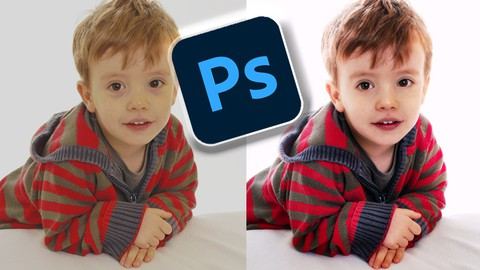 The Craft of Photoshop: Real World Portraits