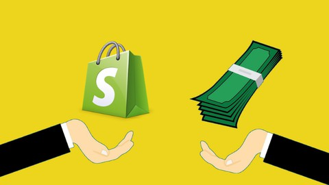 Dropshipping Meisterkurs: Online Geld verdienen mit Shopify