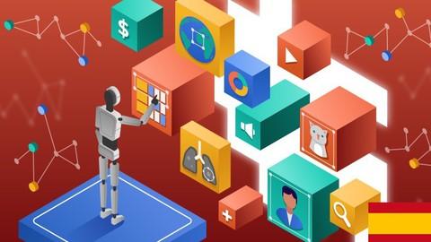 Inteligencia Artificial Moderna con Cero Código