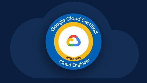 Google Certified: Associate Cloud Engineer- Practice Tests
