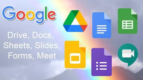 Je découvre Google Workspace