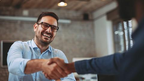 Agency Sales Mastery