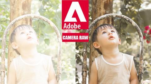 CAMERA RAW do Photoshop: Edição e tratamento básico de fotos