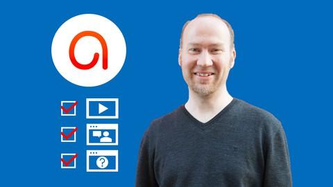Active Presenter 8 - Video, Quiz und e-learning erstellen