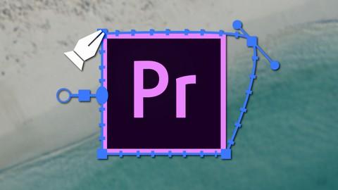 Masking In Adobe Premiere Pro