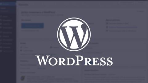 Разработка сайтов на Wordpress с нуля