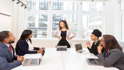 Strategic Management Skills