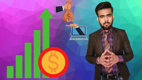 अपनी ऑनलाइन कमाई को अनलॉक करें